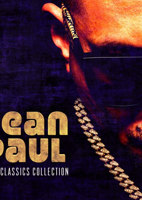 "Sean Paul - ""Dutty Classics Collection"""