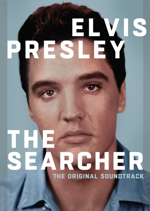 "Elvis Presley - ""Elvis Presley: The Searcher (The Original Soundtrack)"""