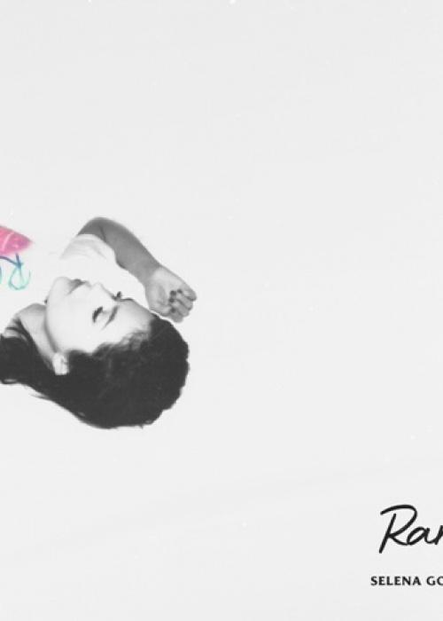 "Selena Gomez - ""Rare"""