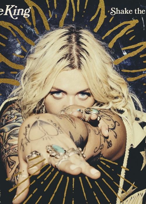 "Elle King - ""Shake The Spirit"""