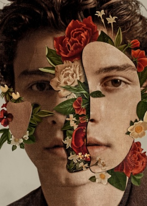 "SHAWN MENDES - ""Shawn Mendes"""