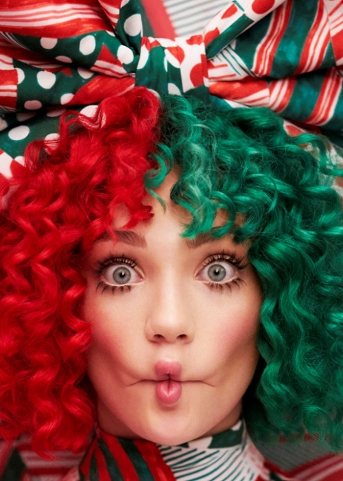 "SIA - ""Everyday Is Christmas"""