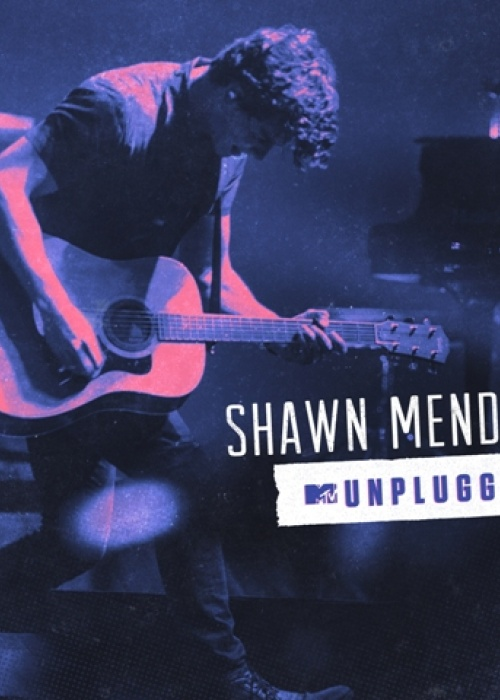 "Shawn Mendes - ""MTV Unplugged Live"""