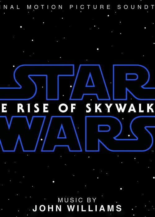 Star Wars: The Rise of Skywalker (soundtrack)
