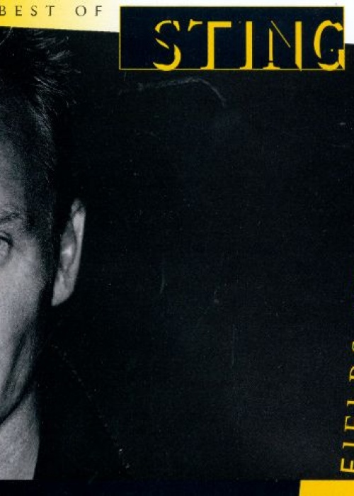 "Sting - ""Fields of Gold: The Best of Sting 1984–1994"""
