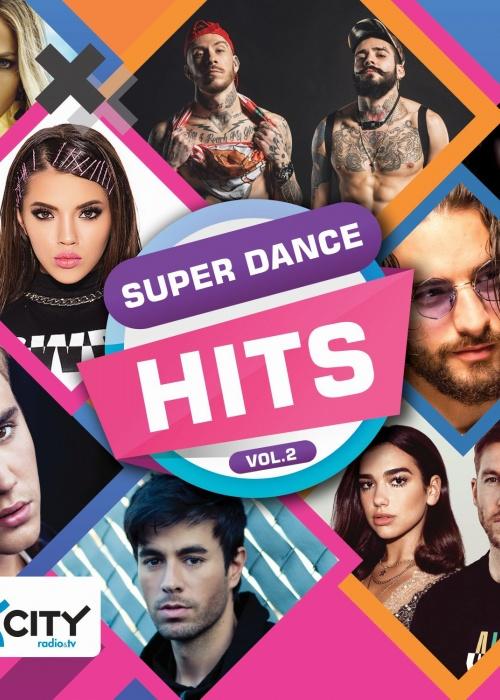"""Various Artosts -""""Super Dance Hits!, Vol. 2"""""""