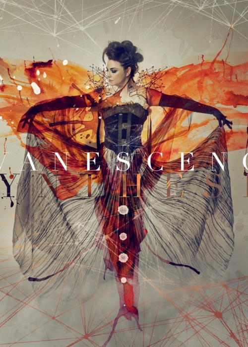 EVANESCENCE - 'SYNTHESIS'