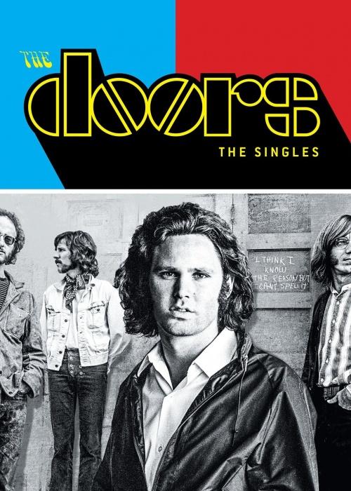 "THE DOORS - ""The Singles"""