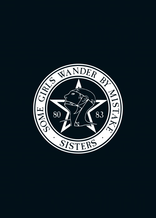 "The Sisters Of Mercy - ""Some Girls Wander By Mistake"""