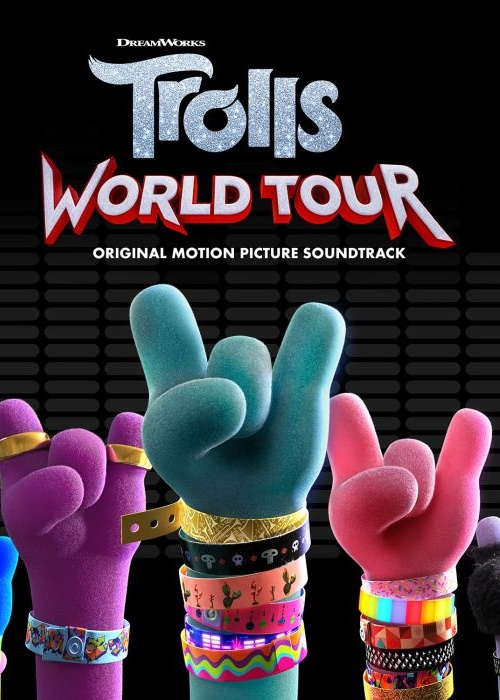 """Trolls: World Tour"" Soundtrack"