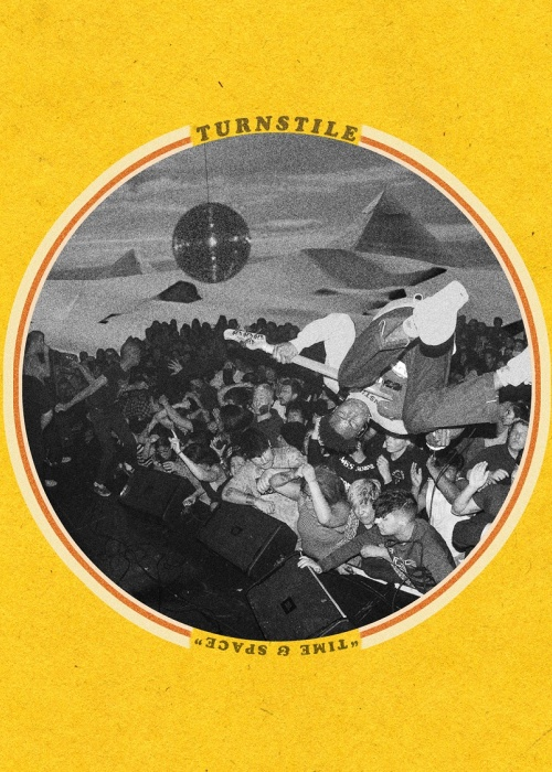 "Turnstile - ""Time & Space"""