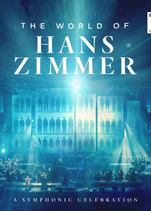 "Hans Zimmer - ""The World of Hans Zimmer -  A Symphonic Celebration"""