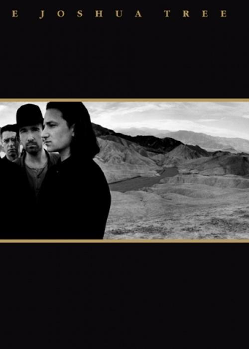 U2 - The Joshua Tree - 30th Anniversary