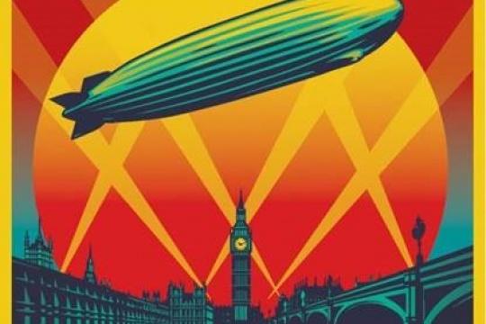 Led Zeppelin - Celebration Day