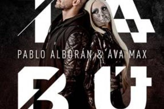 Pablo Alborán & Ava Max - Tabú (Official Music Video)