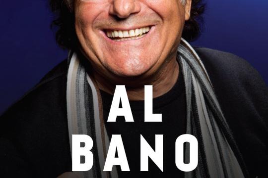 Al Bano with concert in Sofia