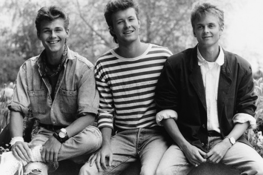 A-ha's 'Take On Me' Passes One Billion Streams on YouTube