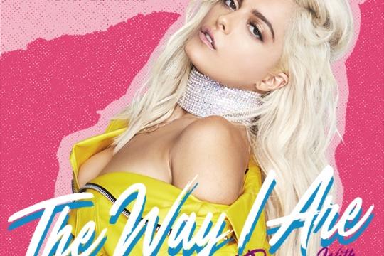 Bebe Rexha with new single