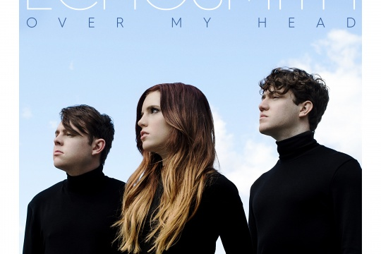 Echosmith Give Us Life With New 'Over My Head' Single - Listen & Download Here!