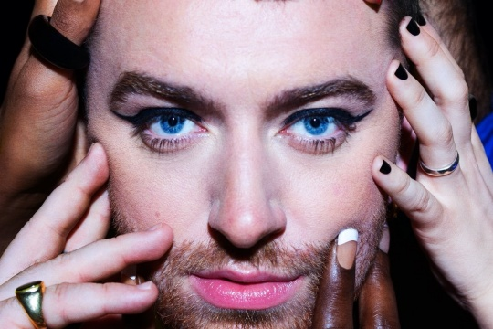 """Sam Smith - """"To Die For"""""""