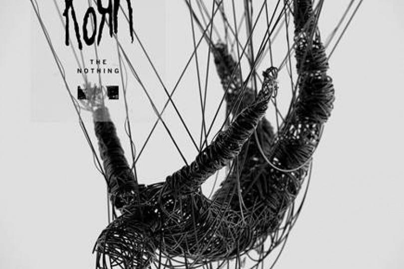 Korn - Cold (Official Visualizer)