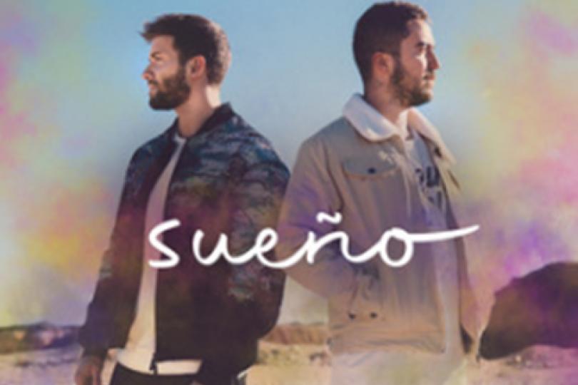 Beret - Sueño (con Pablo Alborán) [Videoclip Oficial]
