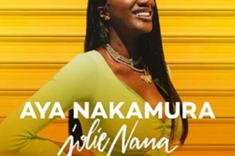 Aya Nakamura - Jolie Nana (Clip officiel)