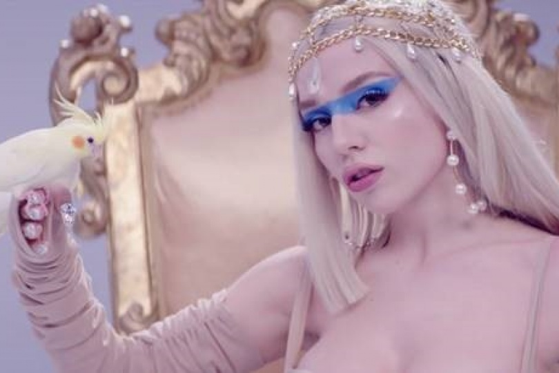 Ava Max - Kings & Queens [Official Music Video]