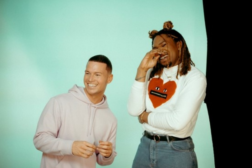 Joel Corry x MNEK - Head & Heart [Official Video]