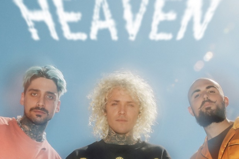 Cheat Codes - Heaven [Official Lyric Video]