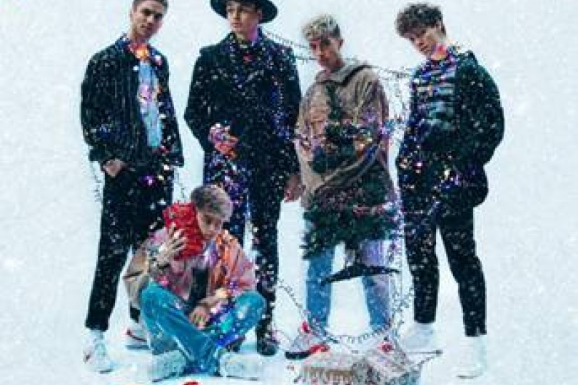 Why Don't We - With You This Christmas [Official Audio]