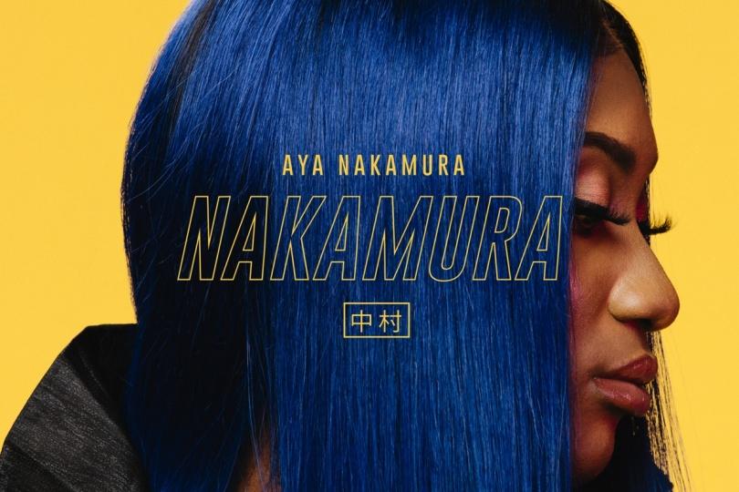 Aya Nakamura - Djadja (Clip officiel)