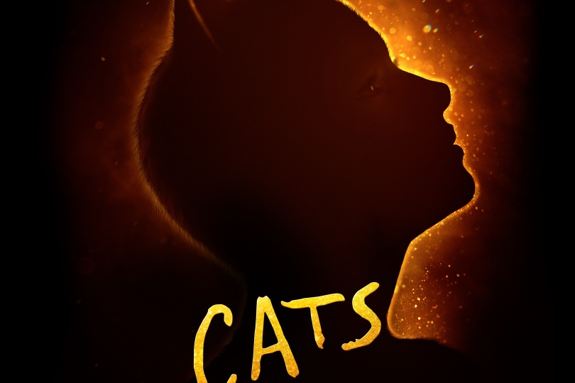 """Taylor Swift - Beautiful Ghosts (From The Motion Picture """"Cats"""" / Lyric Video)"""