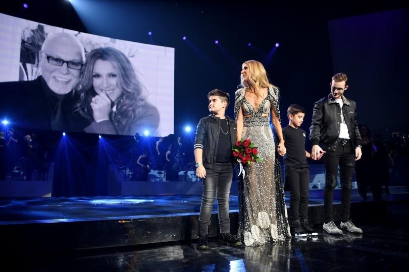 Celine Dion Las Show Las Vegas