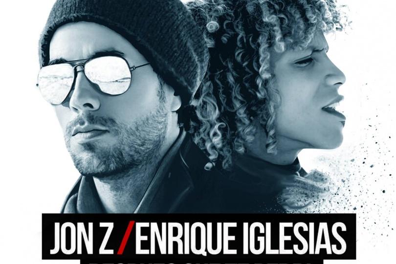 Jon Z / Enrique Iglesias - DESPUES QUE TE PERDI (Official Video)