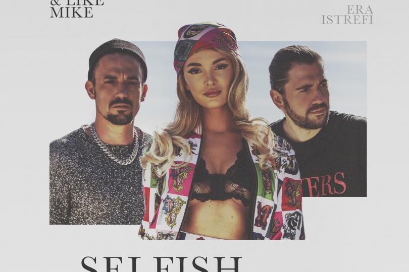 Dimitri Vegas & Like Mike ft. Era Istrefi - Selfish
