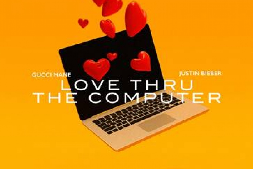Gucci Mane - Love Thru The Computer (Official Audio)