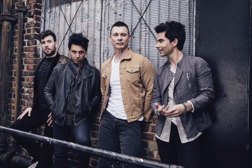 Stereophonics се завръщат с нова песен  'Fly Like An Eagle'