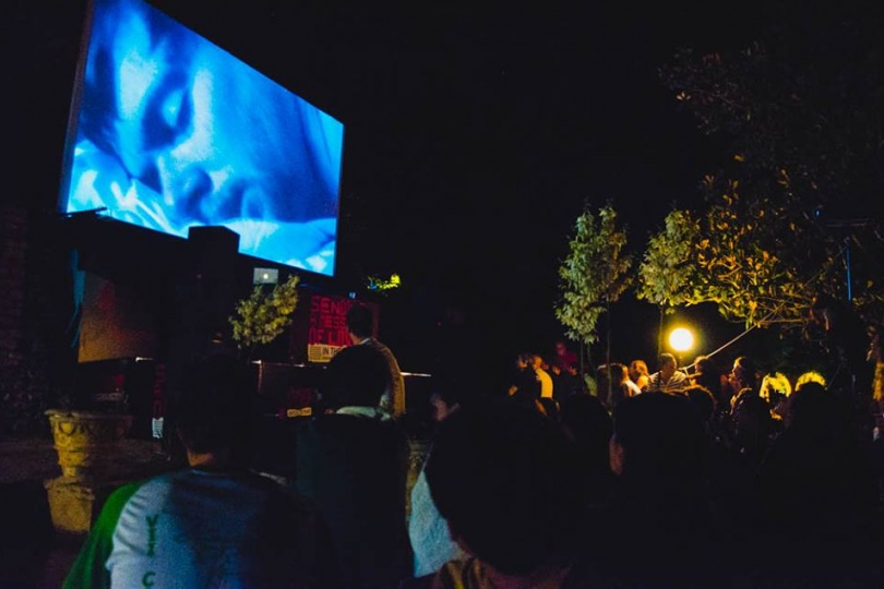 Festival in Balchik
