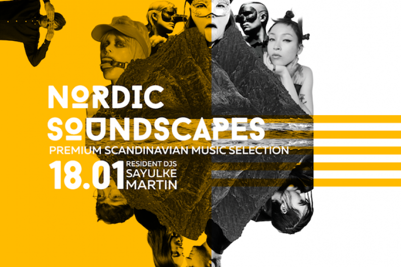 Nordic Soundscapes - the young ones
