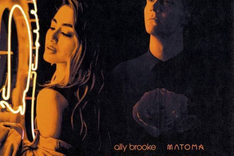 Ally Brooke & Matoma - Higher [Official Music Video]