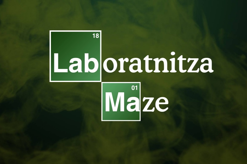 3rd edition of Oratnitza's yearly lab sessions