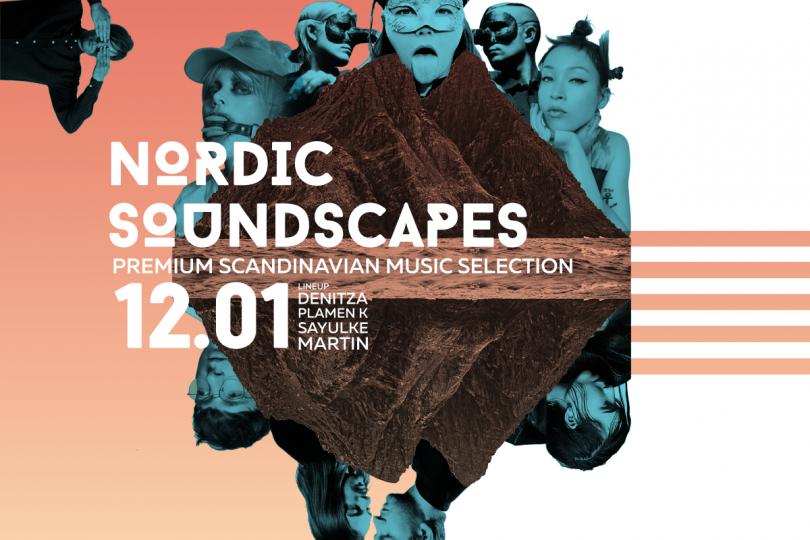 Nordic Soundscapes - Plovdiv 2019