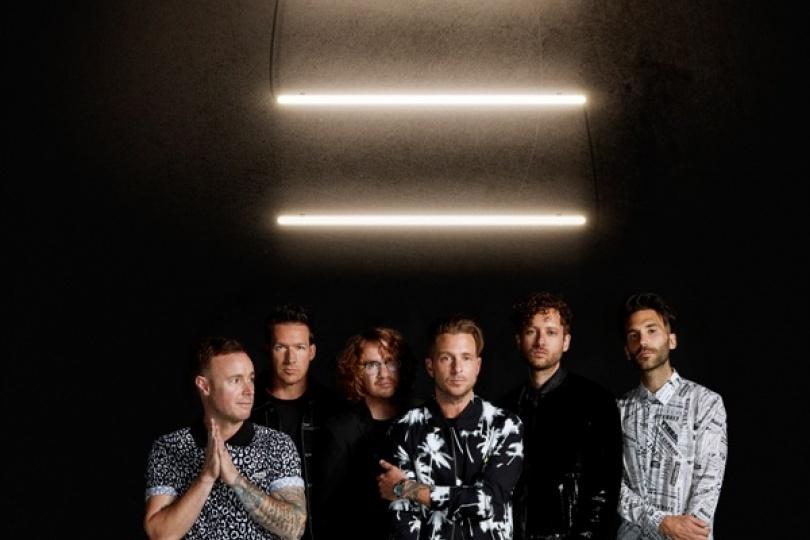 OneRepublic - Better Days (Audio)