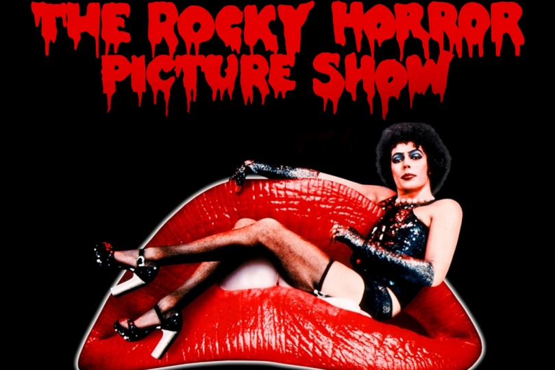 THE ROCKY HORROR PICTURE SHOW in Sofia