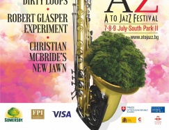 A to JazZ 2017